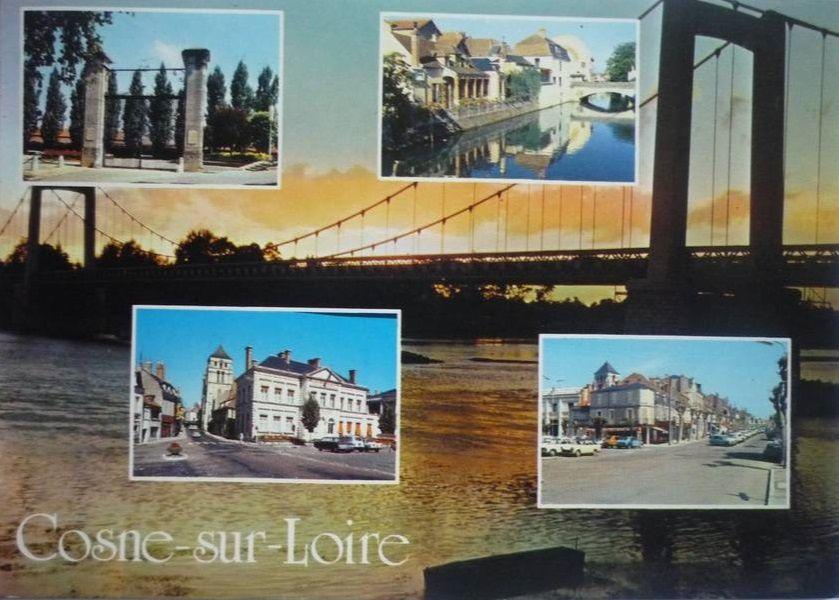 Cosne-sur-Loire - Multivue - Cosne-sur-Loire.