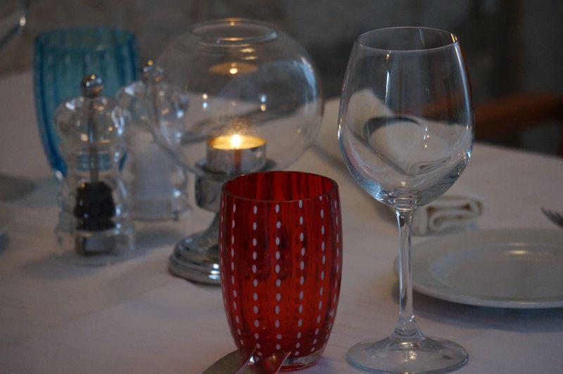 verre de Venise