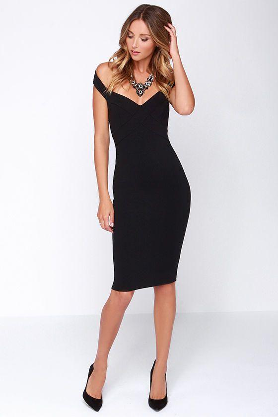 Tops 15 petites robes noires vous ne pouvez pas manquer !