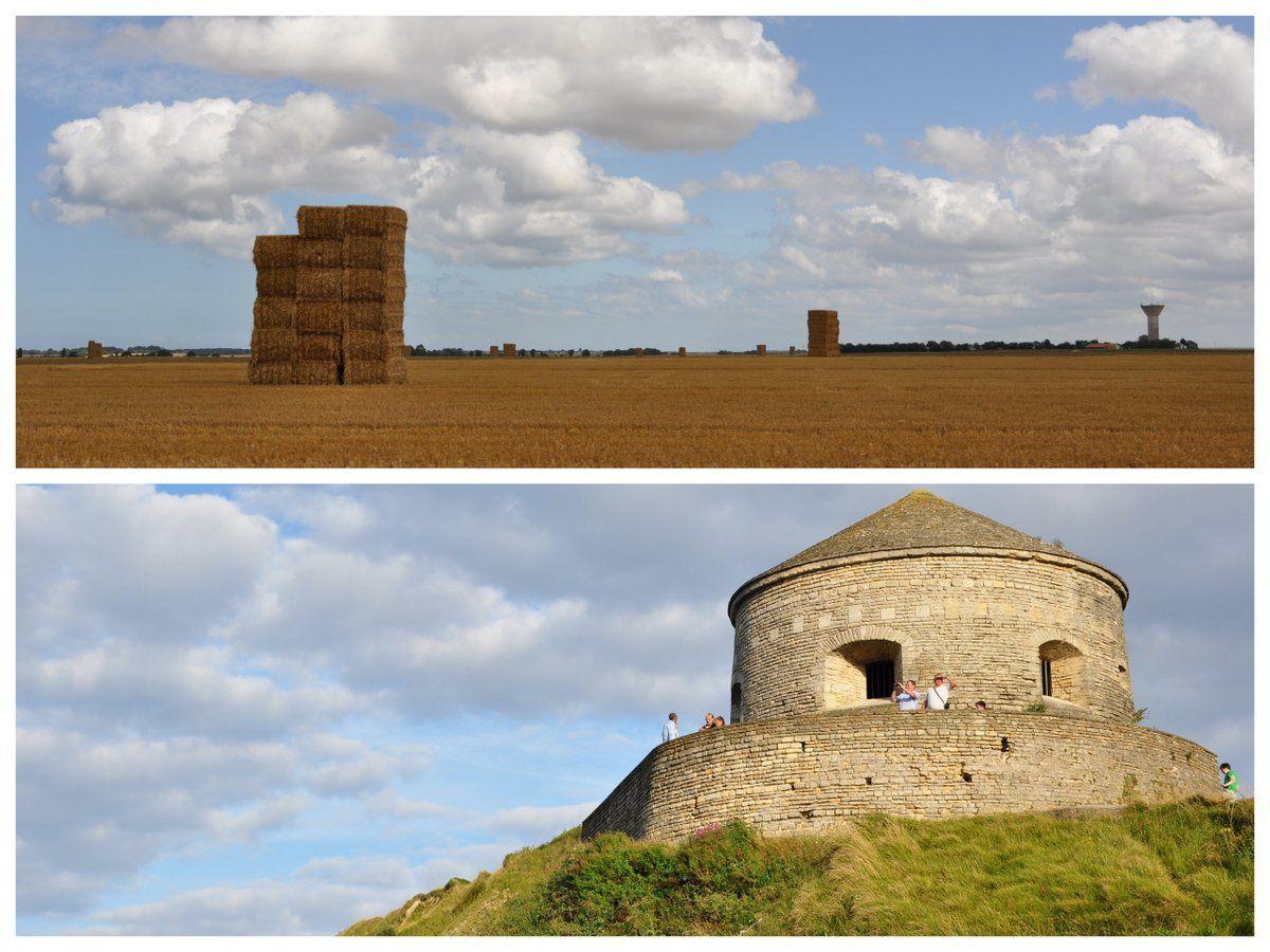 Normandie -1-