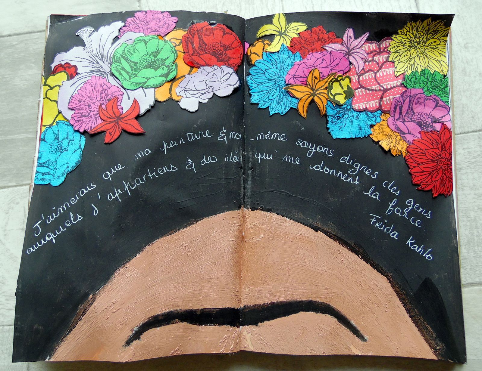Positiv art journal # 7