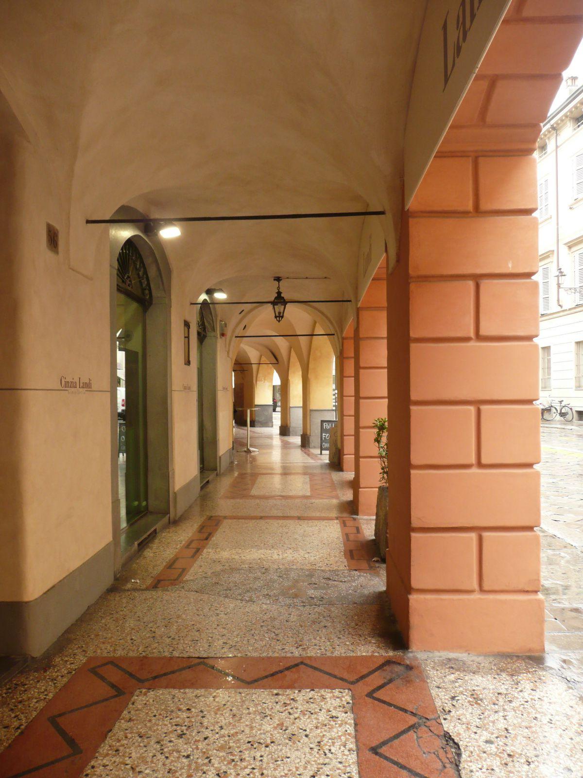 Ode à l'Italie
