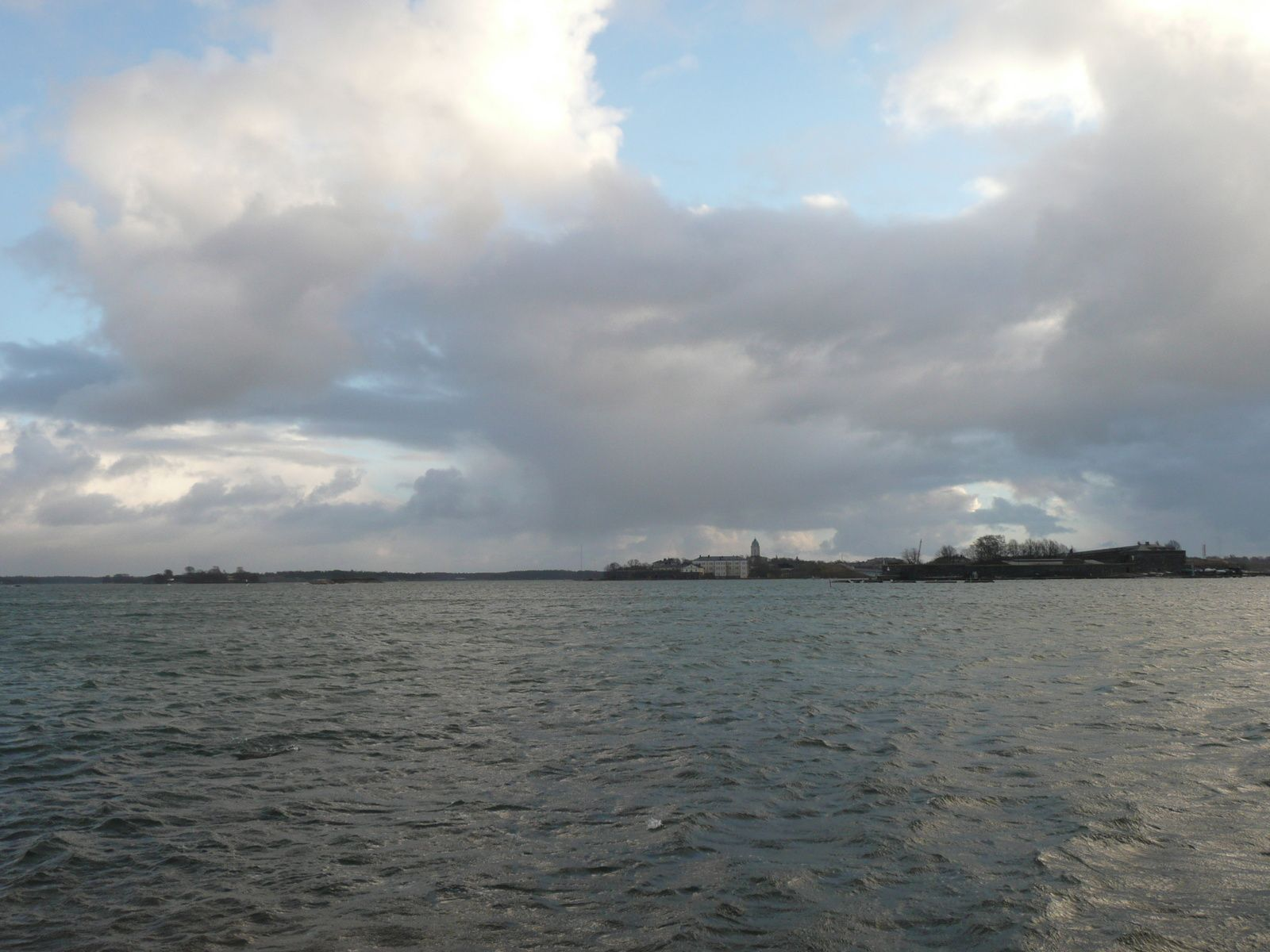 Helsinki, une capitale qui gagne à être connue