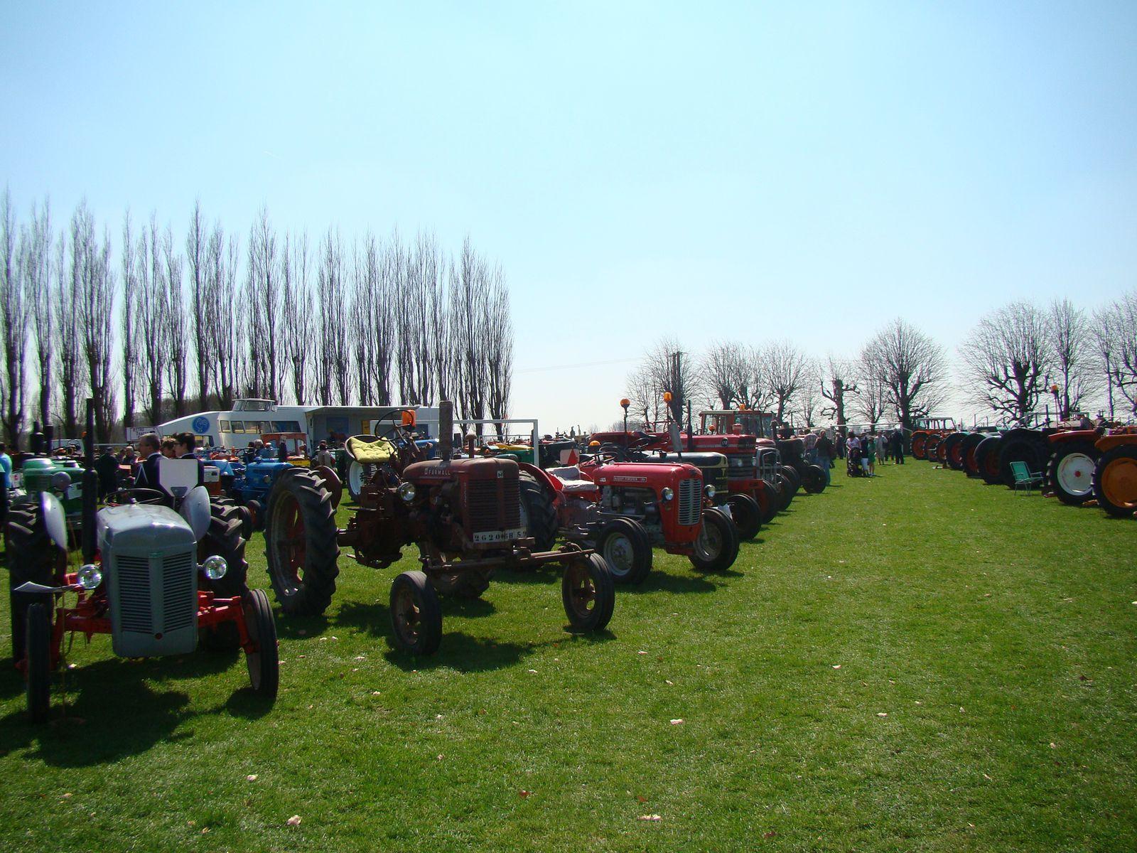 tracteurs en fétes 2