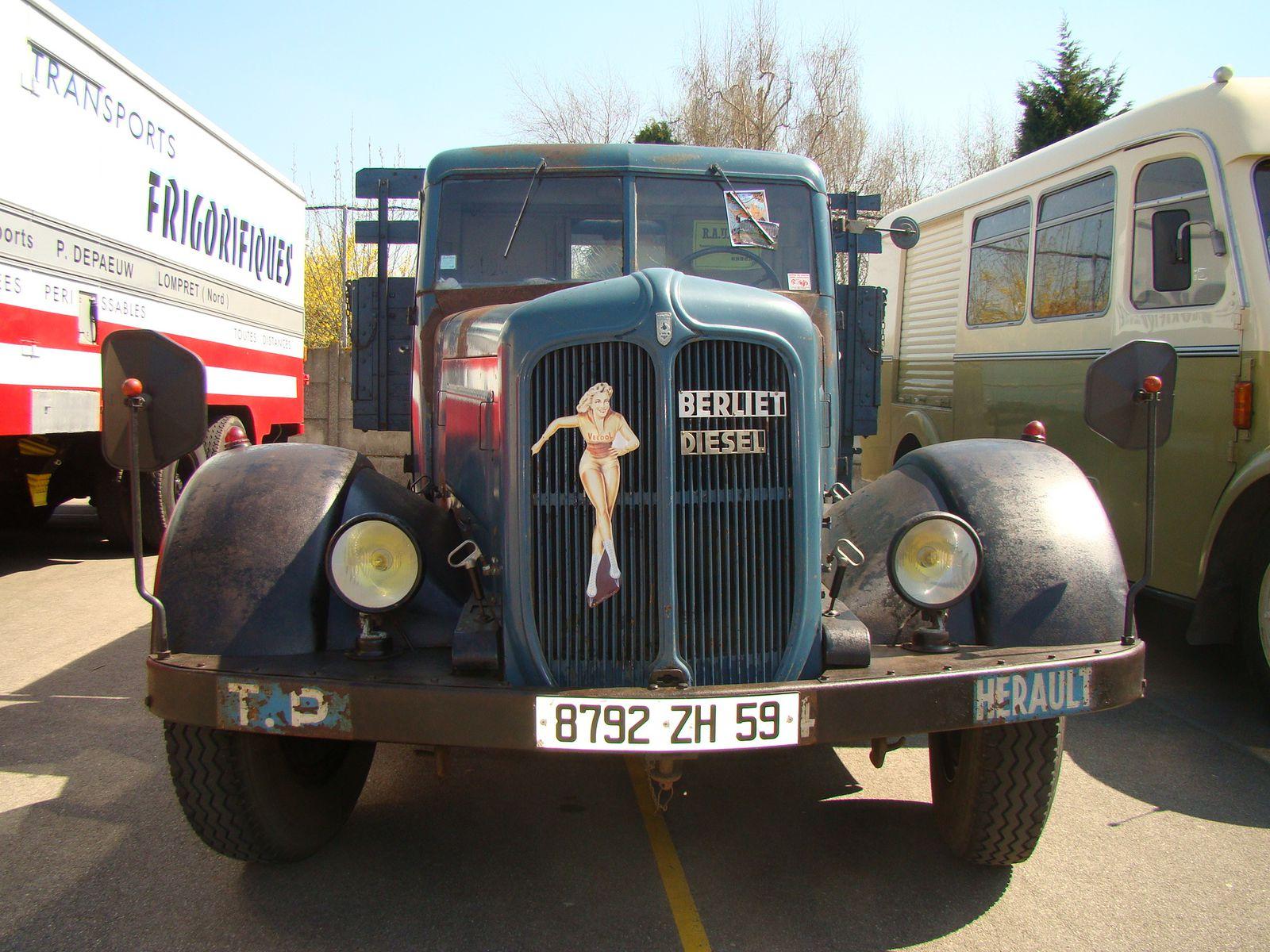 Tracteurs en fétes à beaucamps ligny 59