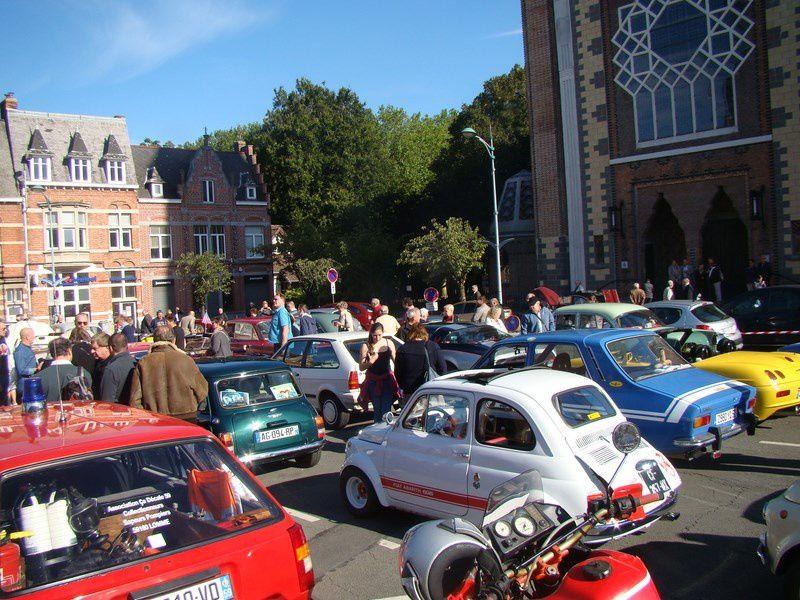 Journée du Patrimoine à Lambersart