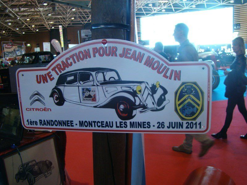 Epoqu'auto Lyon 4eme partie