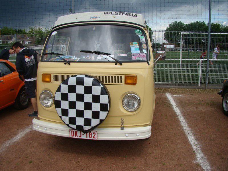 14eme festival des belles mécaniques Roubaix 2016