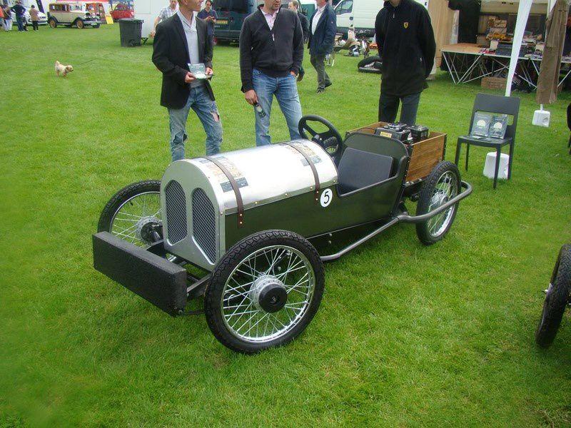 Festival des belles mécaniques roubaix 3eme partie
