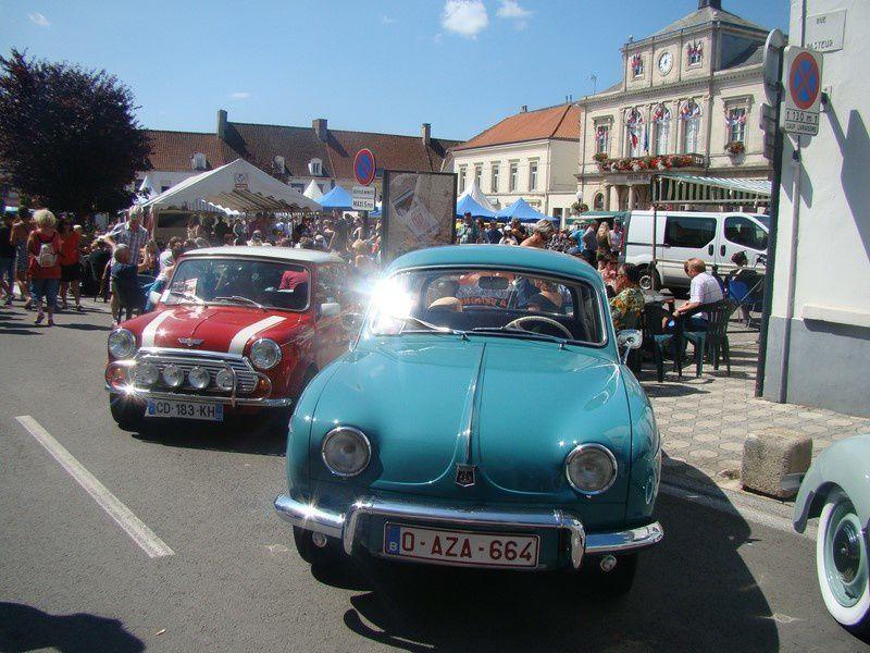 Rétro festival marquise 5eme partie