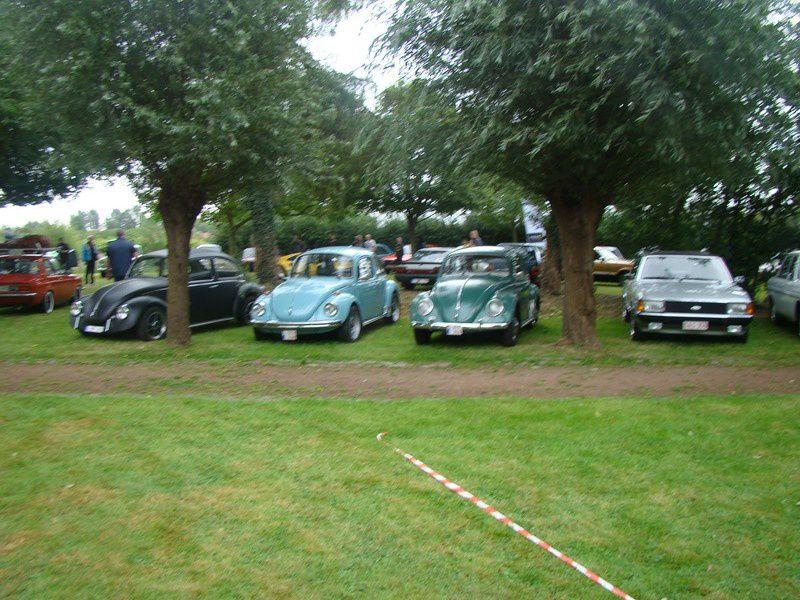 16eme rassemblements d'anciennes Wervik belgique