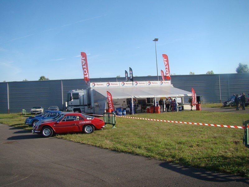 Auto Moto Rétro Rouen 2016, épisode 2