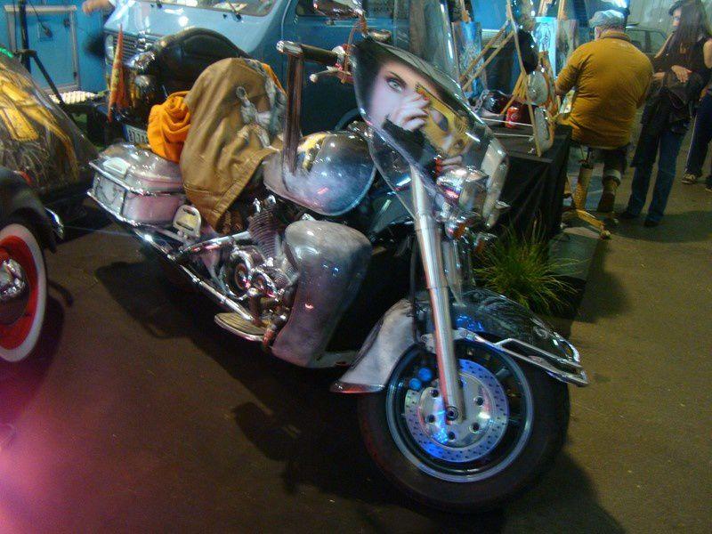 Auto moto Rétro Rouen 2016 épisode 3
