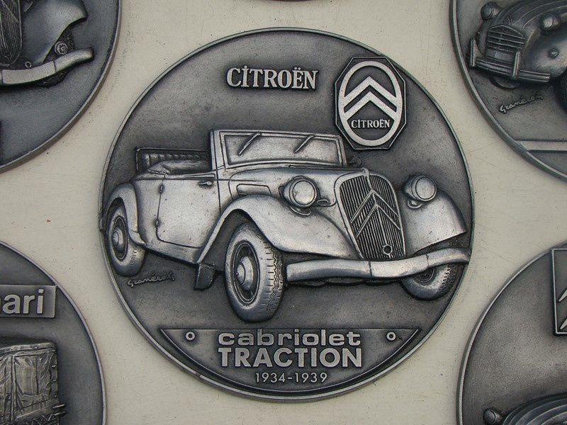 Auto Moto Rétro Rouen épisode 5
