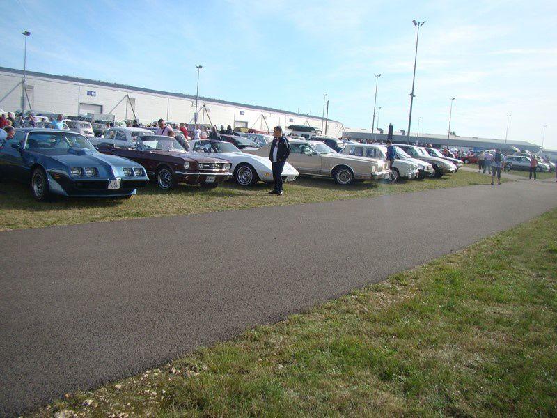 Auto Moto rétro Rouen épisode 6