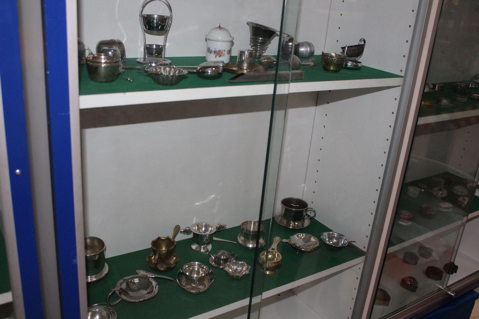 Les collectionneurs Lommois