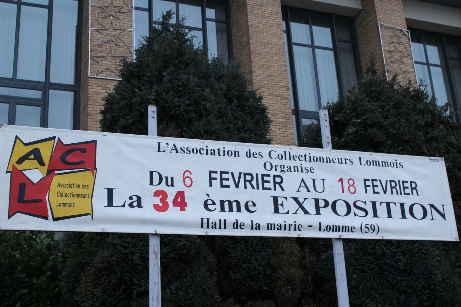 collectionneurs lommois 2
