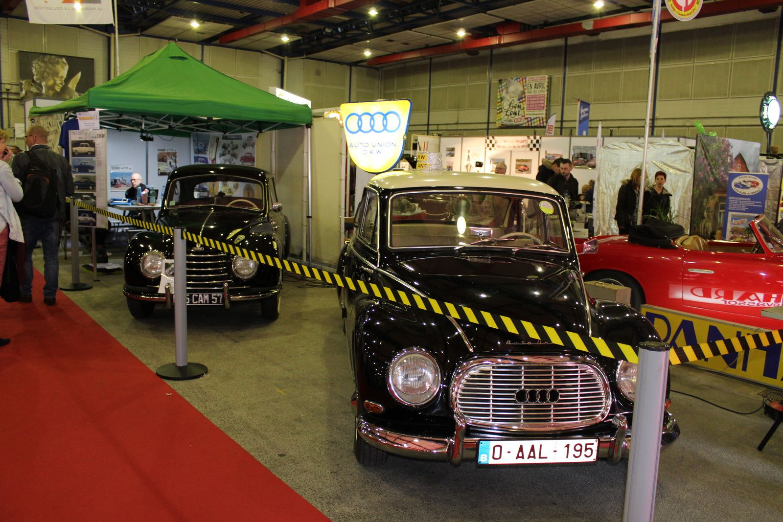 Salon de Reims 3eme partie