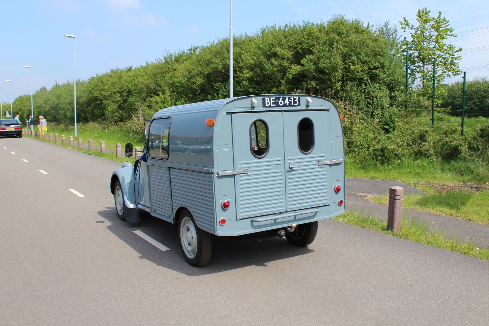 Citromobile Haarlem 5eme série