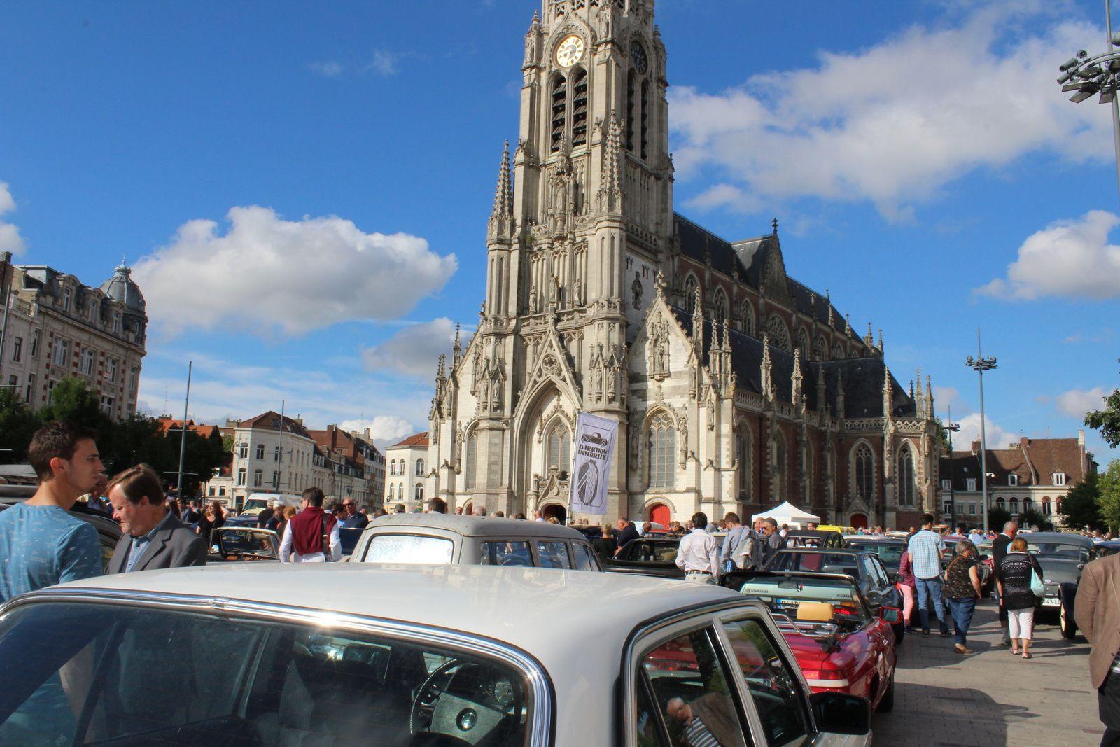 Bénèdiction Saint-Christophe suite et fin