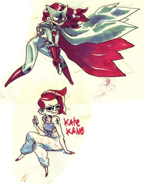 Kate Kane