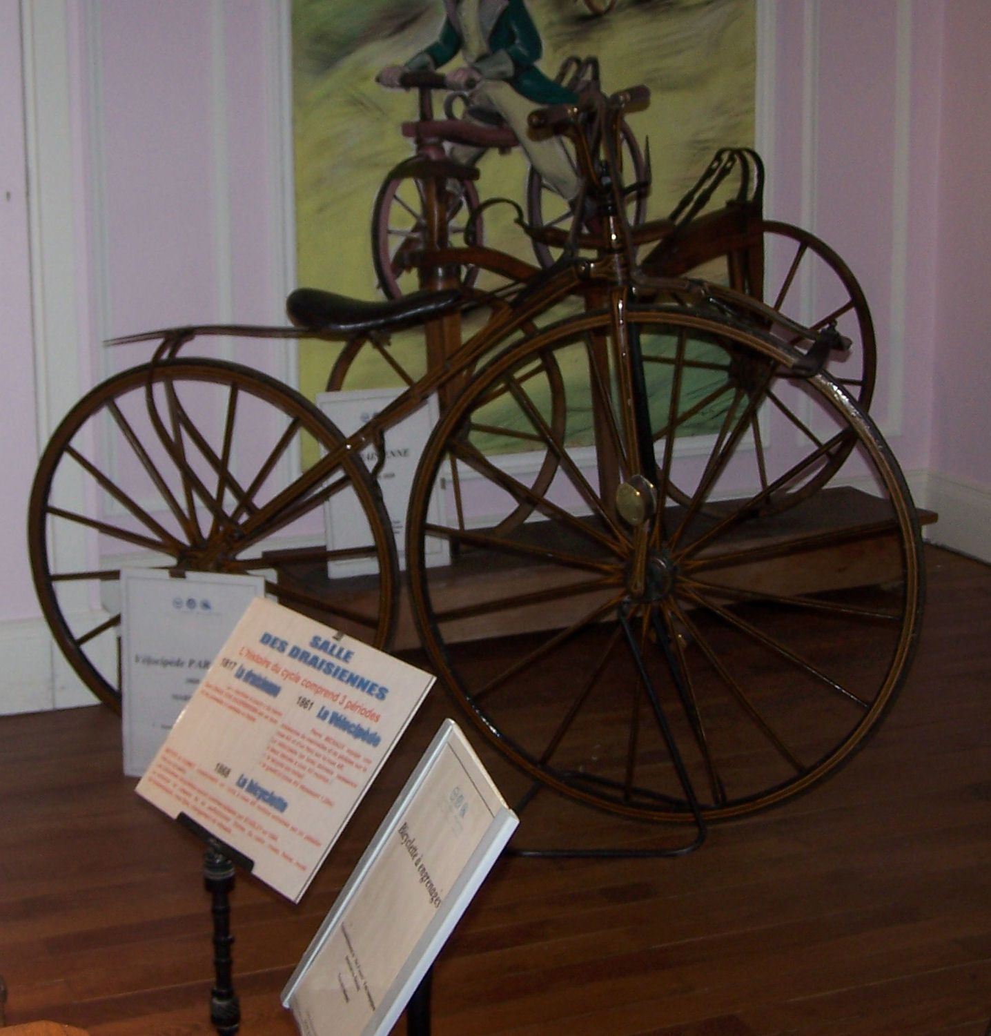 27-11-2015 MUSEE MOTO ROCHETAILLEE SUR SAONE(69)