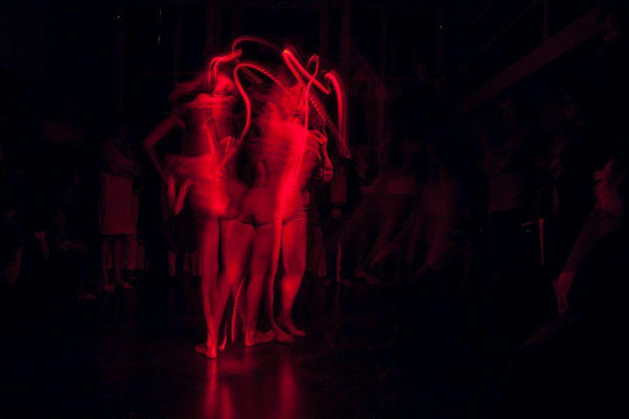 Corps[&amp&#x3B;] performance danse et photo
