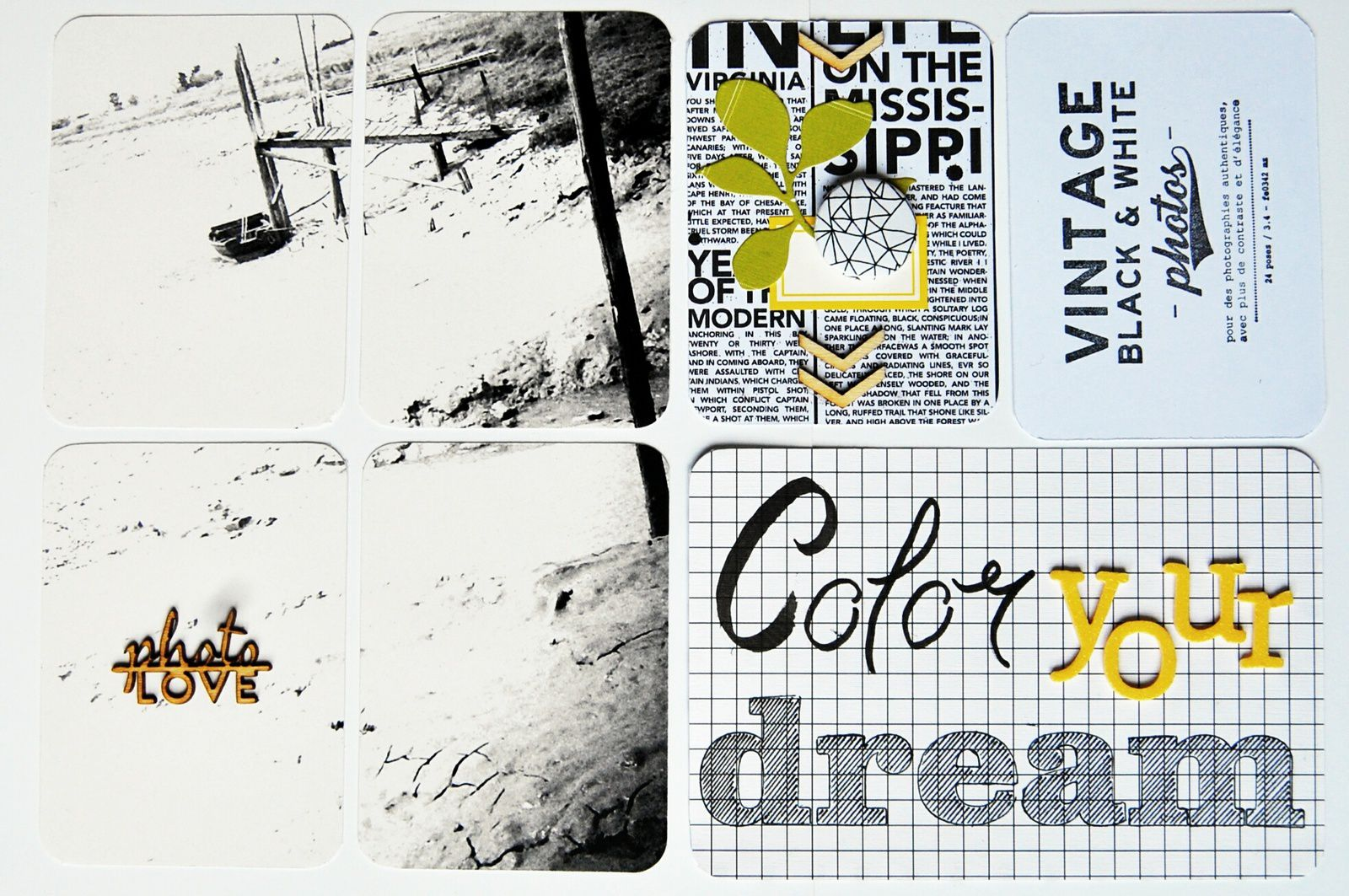 {Color your dream}