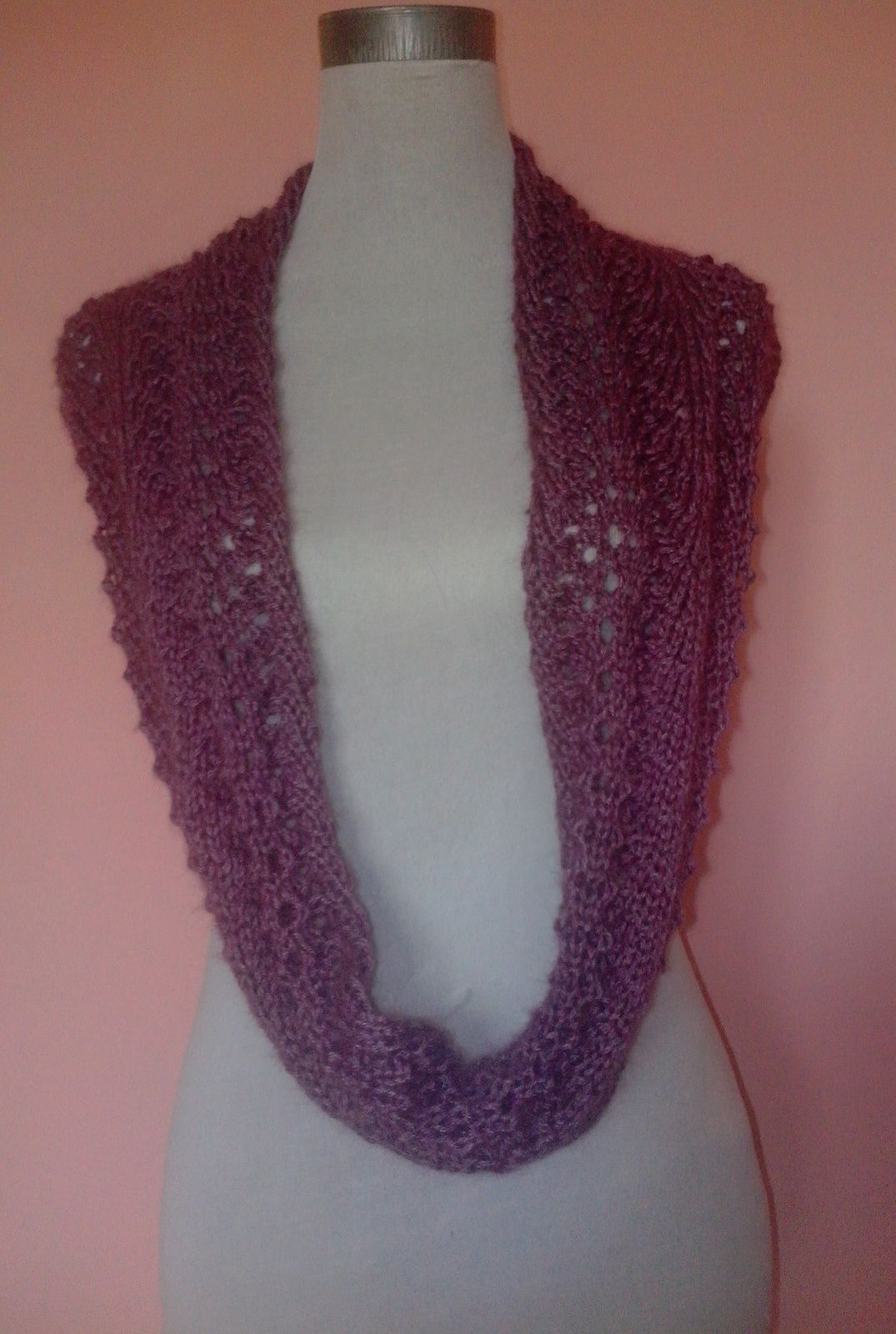Snood or not snood ??