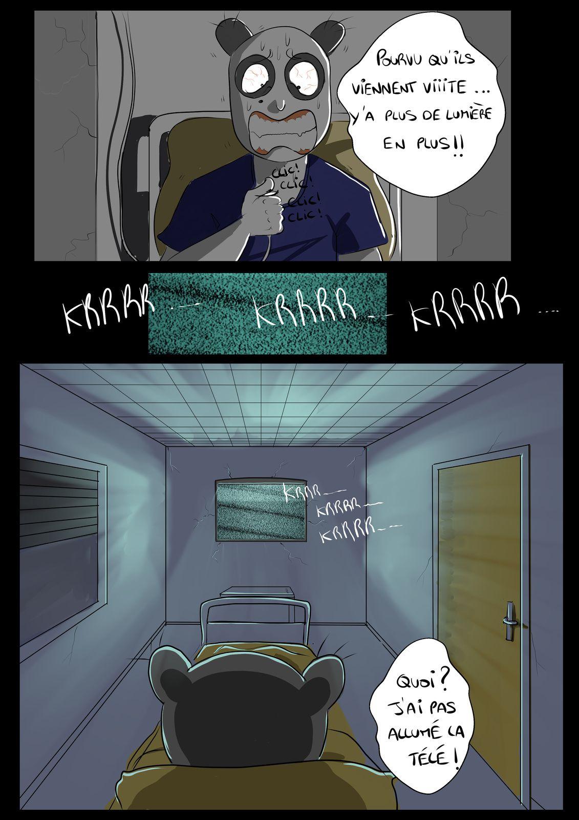 D-Ring, une histoire de sonnette...