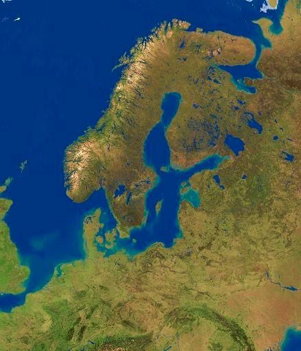 Security situation in the Baltic Sea - SEDE