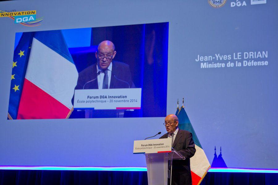 Pacte Défense PME : deux ans et des résultats