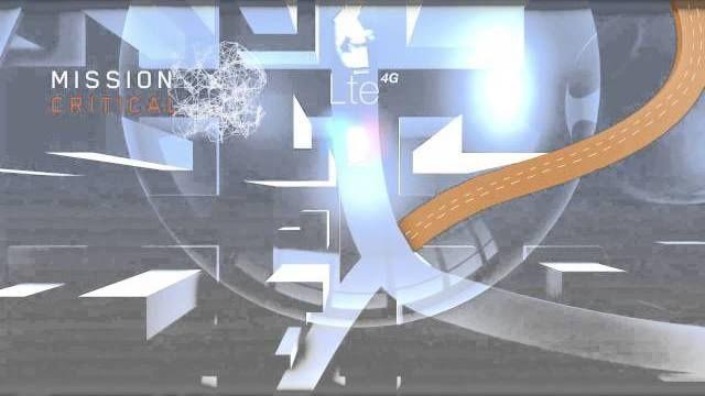 LTE by Thales: Nexium Wireless