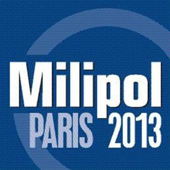 Salon MILIPOL 2013 - by SITTA