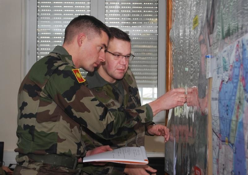 Préparation opérationnelle - Préparer son alerte