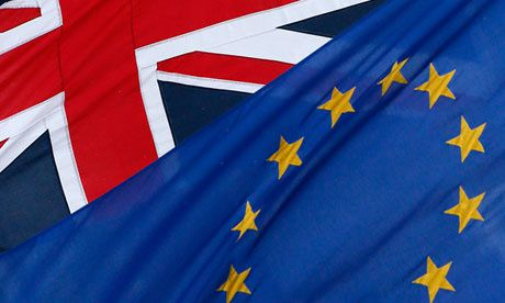 The imperative for British leadership on pooling and sharing