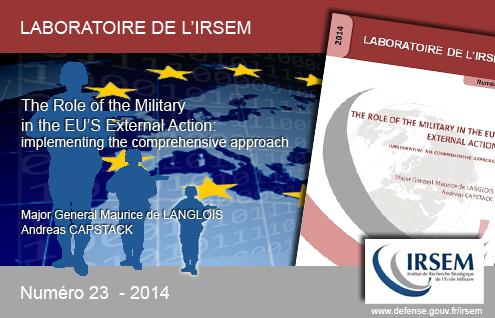 The Role of the Military in the EU'S External Action