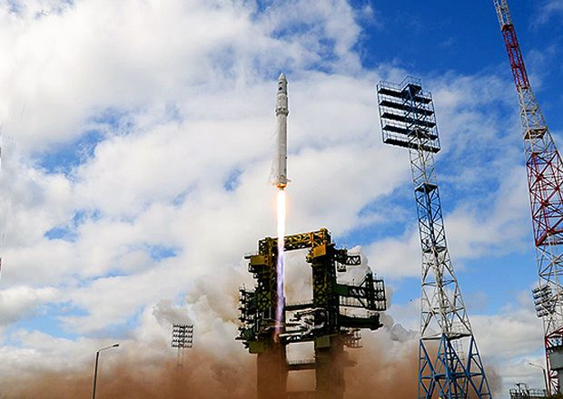 Russia's Angara Space Rocket Tests to End in 2020: Defense Ministry