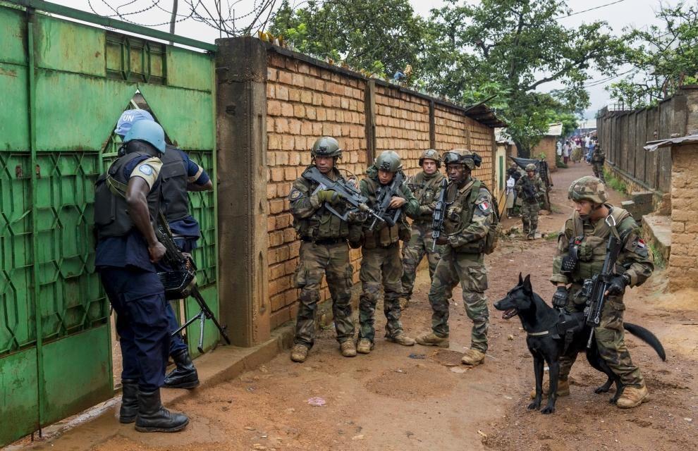 En Centrafrique, «Sangaris» a écarté le pire
