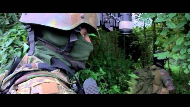 Au coeur des forces spéciales