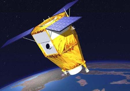 Le satellite Pléiades proposé à l'exportation