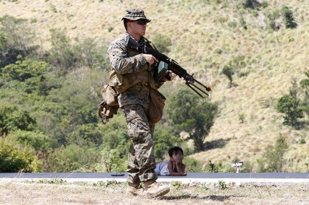 Managing COIN expectations: Why modern militaries struggle with insurgency
