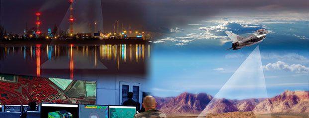 L'imagerie hyper spectrale dans les futurs systèmes de Défense