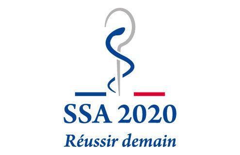 Présentation du modèle SSA 2020