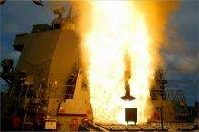 Lockheed Martin Selected To Continue Building MK 41 Vertical Launching Systems For U.S. Navy