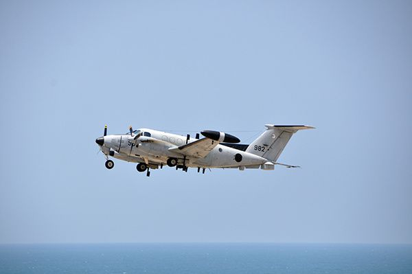 Improvements to the Beechcraft King-Air