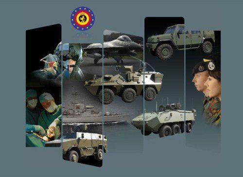 L'ancien patron de l'armée dénonce &quot&#x3B;la politique d'extinction de la Défense&quot&#x3B; (Belgique)
