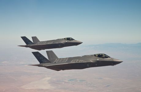 Turkey to order four more F-35 from US Lockheed Martin