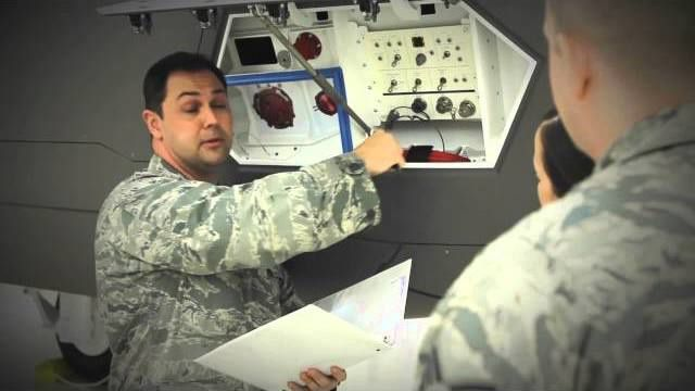 Lockheed Martin Logistics and Sustainment