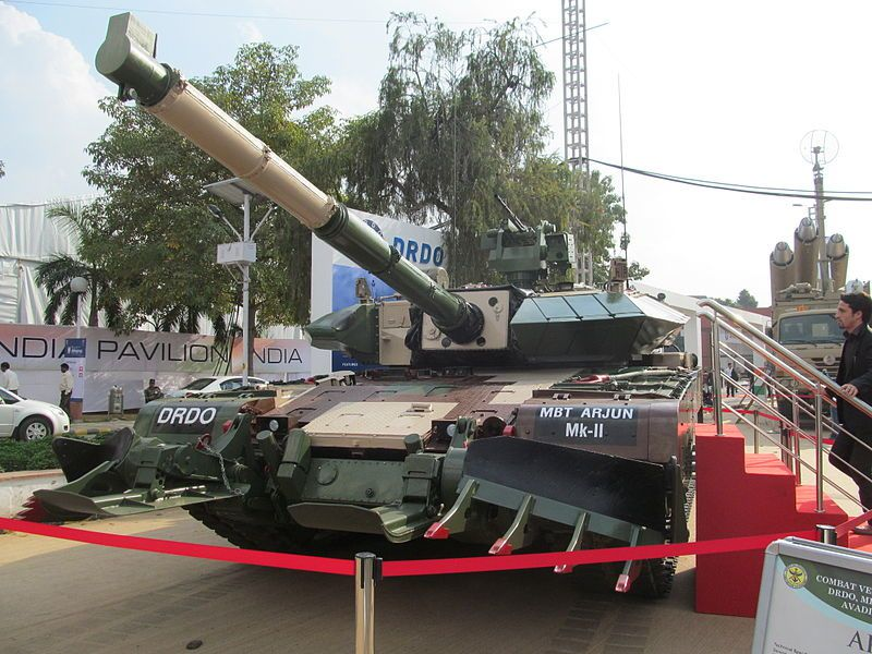 Arjun Tank May Miss Date Again
